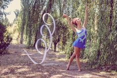 #ballet #dancer #flexibility #rhythmic_gymnastics #ribbon #whiteribbon #rhythmicgymnastics #dance #quote #willow #nature