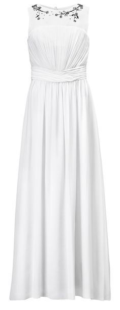The H&M Wedding Dress is Here! $99