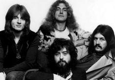 Photo of Led Zeppelin for fans of Led Zeppelin.