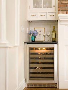 1000+ ideas about Wine Fridge on Pinterest | Wine cellars, Wet ...