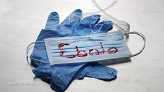 If Ebola only spreads via direct contact, how did the nurse in Spain get infected while wearing protective gear