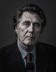 Bryan Ferry by Andy Gotts Andy Gotts, Terry Jones, Photo Star, Famous Portraits, Roxy Music, Linda Mccartney, Annie Leibovitz, Mario Testino, Famous Photographers