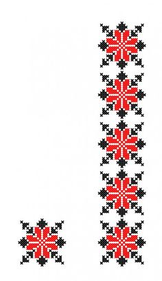 FL269 Cross Stitch Cushion, Cross Stitch Art, Cross Stitch Borders, Cross Stitch Designs, Cross Stitching, Cross Stitch Patterns, Hand Embroidery Design Patterns, Hand Embroidery Videos, Folk Embroidery