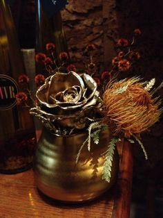Golden rose Cactus, Deco, Rose, Flowers, Plants, Design, Pink, Decor, Deko