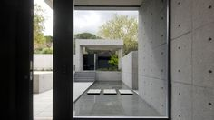Concreto 1house by A-cero 14