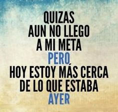 Motivacional Quotes, Text Quotes, Motivational Quotes For Working Out, Motivational Words, Positive Phrases, Positive Thoughts, Love Post, Spanish Quotes, Cool Words