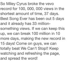 WE CAN DO THIS GUYS LETS GO DIRECTIONERS UNITE WE ARE UNSTOPPABLE LETS DO THIS GUYS JUST OPEN LIKE FIFTEEN TABS AND REFRESH WE ARE THE MOST POWERFUL FANDOM EVER WE GOT THIS GUYS that an inspirational enough pep-talk for you? let's do this. *slides on cool sunglasses because we're amazing and I feel like it don't judge*