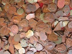 Thai Monk Amulets