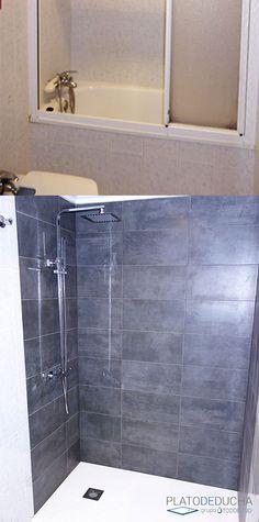 Platos De Ducha En Murcia.Las 28 Mejores Imagenes De Reformas Cuartos De Bano Shower Trays