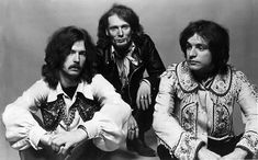"""Friday At The Fillmore (sort to speak) ~ """"Spoonful"""" ~ Cream ..."""