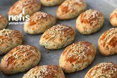 Dereotlu Kıyır Kıyır Poğaça Tarifi Minced Beef Recipes, Meat Recipes, Frosting Recipes, Cupcake Recipes, Cookie Recipes, Delicious Donuts, Yummy Food, Delicious Recipes, 100 Cookies Recipe