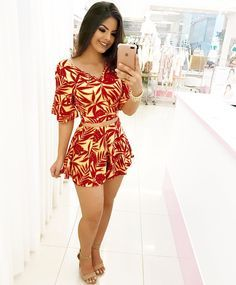 Sexy Outfits, Summer Outfits, Cute Outfits, Fashion Outfits, Cute Dresses, Short Dresses, Girl Fashion, Womens Fashion, Summer Wear