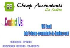 If you are looking for the best accounting firm in London then accountants in London might be the best option for you. They will help you decrease your accounting expenses and increase your profits by saving your tax money and fines.