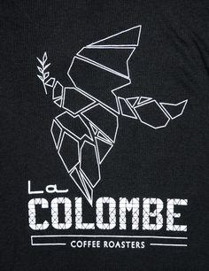 La Colombe Dove Thermal – La Colombe Coffee Roasters