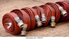 Fire Hose Reel Stock Photos & Fire Hose Reel Stock Images - Alamy