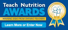 Teach Nutrition - Notice of Program Cancellation Physical Education Curriculum, Health And Physical Education, Ministry Of Education, Student Engagement, Learning Environments, Ontario, The Fosters, Physics, Nutrition