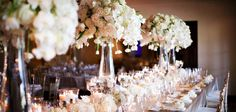 French Versailles wedding