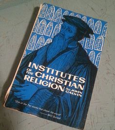 For sale at Retrophoria.com, $10.00 - Collectable 2nd volume by John Calvin.
