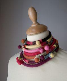 """IspirAzionI magazine: A tutto crochet: """"Bijoux d'autore"""""""