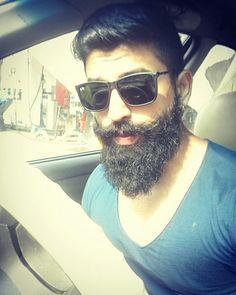 @Beard freak