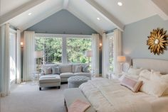 20 Trendy Bedroom Color Design Ideas (WITH PICTURES)