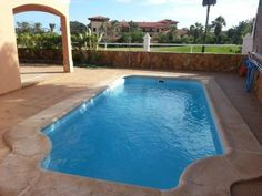 Vista Golf - #Villas - EUR 112 - #Hotels #Spanien #CaletaDeFuste http://www.justigo.com.de/hotels/spain/caleta-de-fuste/vista-golf_15102.html