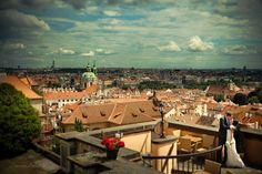 Свадьба в Праге Свадебное фото Прага