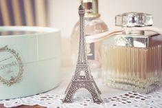 Torre Eiffel ~ ♥ - marys_spica