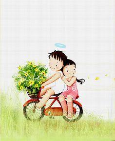 cutest illustrations