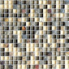 Price Per Sheet: $21.30 Usage: Commercial, Residential Application: Wall Area: Indoor collection Name and Color :Arizona,Glendale Square size per Sheet : 12x12 Size:1/2x1/2 PC Per Sheet:10 PC Thickness: 8mm