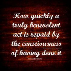 Benevolence and virtue quotes at sexymoxiemama.com.