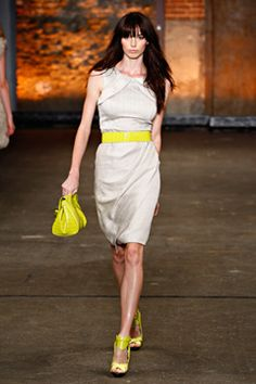 Christian Siriano Spring 2012 Ready-to-Wear Collection Slideshow on Style.com