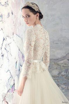 1345 best 3/4 sleeve wedding dresses. images on Pinterest in 2018 ...