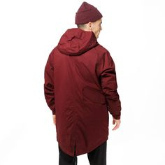 Jakke - Deep Creek Parka