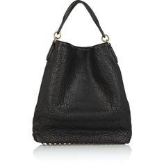 Alexander Wang Darcy studded leather bag