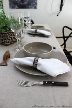 A mesa com charme | por Marcela Finotti | Page 41