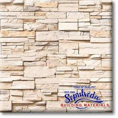 Click for a Large Photo of Pro-Fit Ledgestone-Southwest Blend