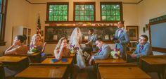 fort lauderdale wedding photographers | austin   valerie | wedding at old davie school in davie, florida