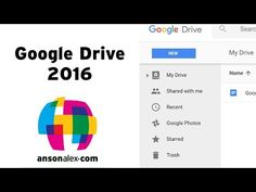 Learn how to create a Google Form by accessing Drive from a browser on the iPad.