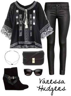 Celebrity Street Style of the Week: Jenna Dewan, Vanessa Hudgens,