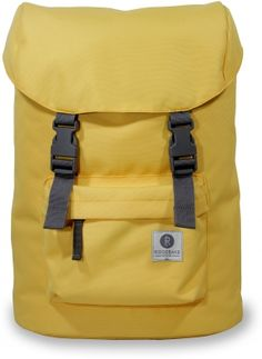 Ridgebake Hook Rucksack 704 sand yellow