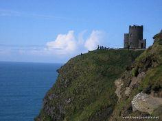Cliffs of Moher, Galway Ireland