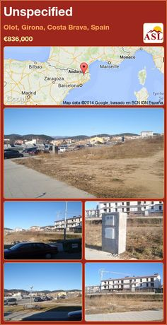 Unspecified in Olot, Girona, Costa Brava, Spain ►€836,000 #PropertyForSaleInSpain