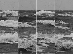 If someone knows the source of this image, let me know... #waves