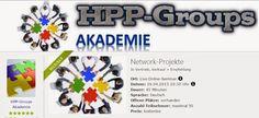 HPPG - DAS Projekt: Info-Webinar Network-Projekte