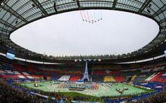 Europei 2016 : Lunedì tocca all'Italia contro il Belgio Lunedì 13 giugno gli Azzurri di Conte debuttano agli Europei contro i Diavoli Rossi del Belgio. Nella storia calcistica queste due sqaudre si sono scontrare 21 volte con 13 vittorie della nostra nazi #nazionale #calcio #eurpoei #belgio
