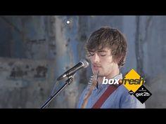 Will Heard - Beep Me 911 (Missy Elliott Cover) | Box Fresh with got2b - YouTube