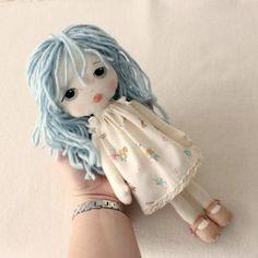 Little Lady Sewing Pattern