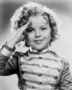 Film Icon Shirley Temple Dies at 85