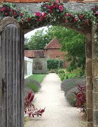 walled gardens - Google Search